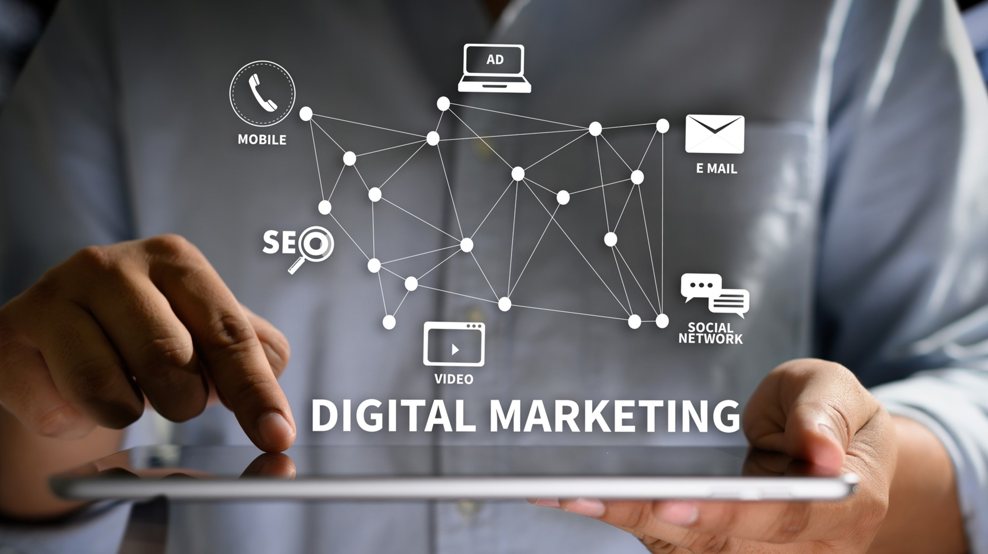 Digital Marketing - www.visualbreakthroughs.com