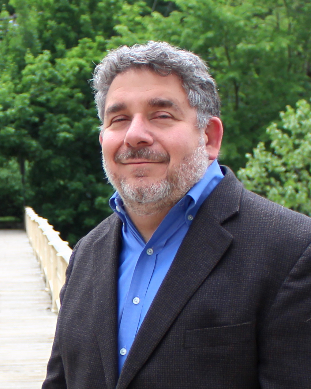 John Kashwick for Clinton Town Council